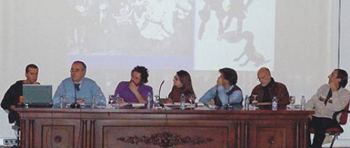 Converses 2005