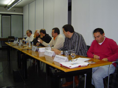 Converses 2007