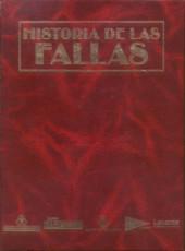 Historia de las fallas