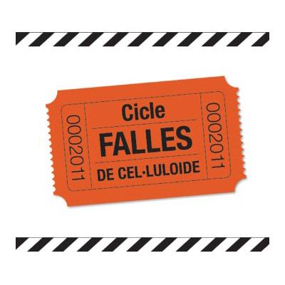 Falles de Cel·luloide