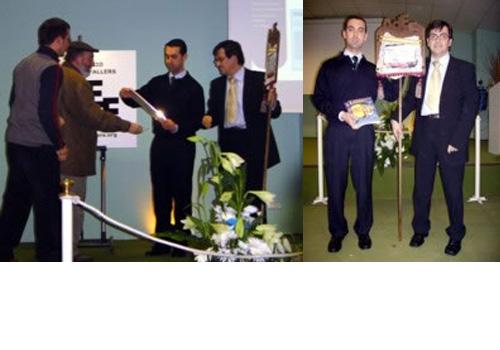 Premi Soler i Godes 2005