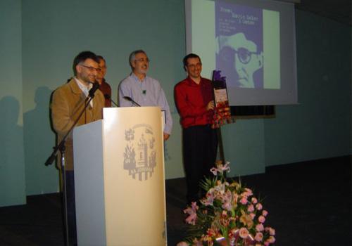 Premi Soler i Godes 2007
