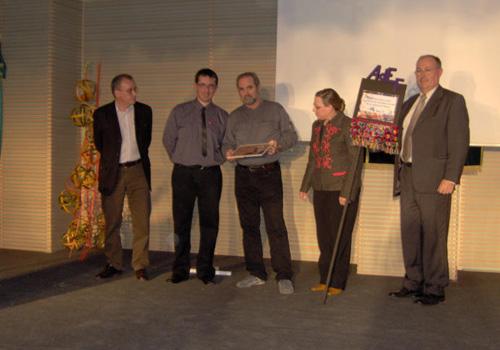 Premi Soler i Godes 2008