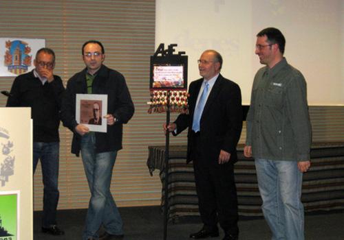 Premi Soler i Godes 2009