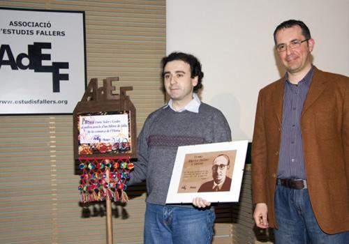 Premi Soler i Godes 2010