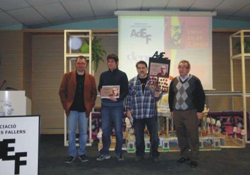 Premi Soler i Godes 2011