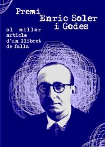 Premi Enric Soler i Godes