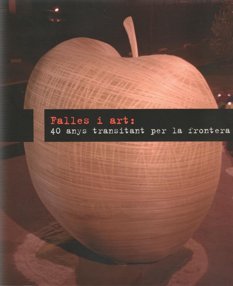 11 portada 'Falles i art'