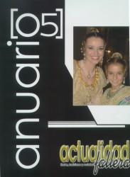 res Actualidad Fallera. Anuario 2005