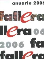res Actualidad Fallera. Anuario 2006