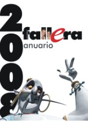 res Actualidad Fallera. Anuario 2008